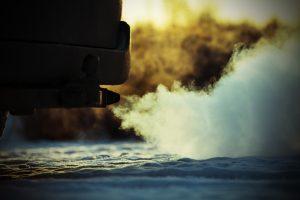 Umweltsünder Nr. 1? Diesel scheinen ein Auslaufmodell zu sein.